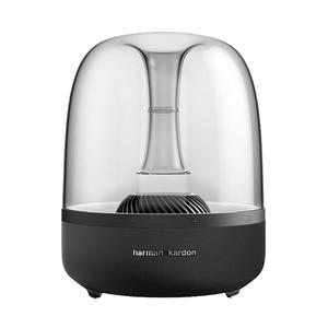 Microsistem audio HARMAN KARDON Aura Studio 2, 60W, Bluetooth, negru DOCAURASTUDIO2