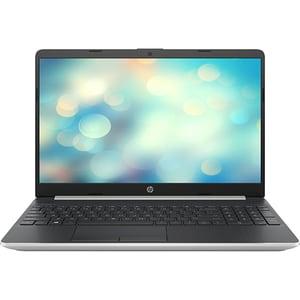 "Laptop HP 15s-fq1009nq, Intel Core i5-1035G1 pana la 3.6GHz, 15.6"" Full HD, 8GB, SSD 256GB, Intel UHD Graphics, Free Dos, argintiu LAP9PV93EA"