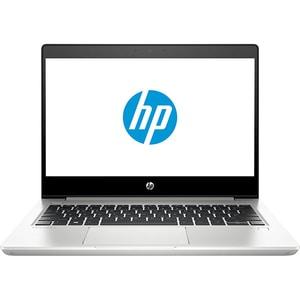 "Laptop HP ProBook 430 G6, Intel Core i7-8565U pana la 4.6GHz, 13.3"" Full HD, 8GB, SSD 256GB, Intel UHD Graphics 620, Free DOS, argintiu LAP6BN71EA"
