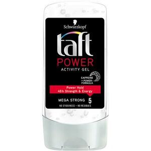 Gel de par TAFT Power Activity, 150ml HSTHBTA0006