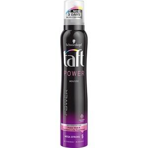 Spuma de par TAFT Power Cashmere, 200ml HSTHBTA0041