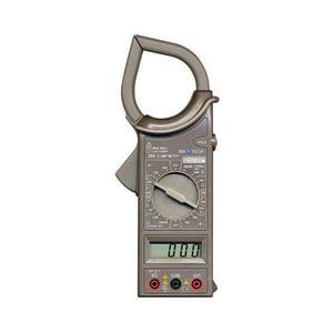 Multimetru digital HOME M 266AC, 9V, ecran digital APMM266AC