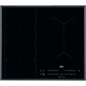 Plita incorporabila AEG  IKE64471FB, inductie, 6 zone de gatit, negru PLTIKE64471FB