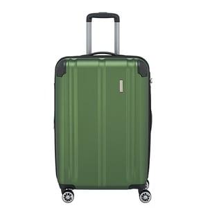 Troler TRAVELITE City, 68 cm, verde VTRIN07304080M