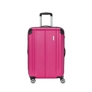 Troler TRAVELITE City, 68 cm, roz VTRINC07304017M
