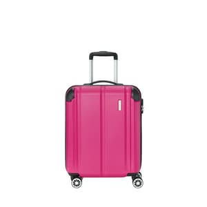 Troler TRAVELITE City, 55 cm, roz VTRINC07304017S