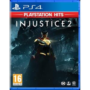 Injustice 2 PlayStation Hits PS4 JOCPS4INJUSE2PH