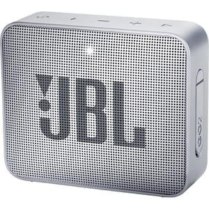 Boxa portabila JBL Go 2, Bluetooth, Waterproof, gri DOCJBLGO2GRY