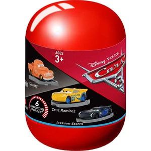 Figurina surpriza ZURU TOYS Dysney Cars 3 7001Q2, 3 ani+ JINCARS37001Q2