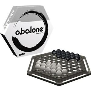 Joc de societate ASMODEE Abalone AB02RON, 7 ani+, 2 jucatori JOCAB02RON