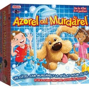Joc de societate ASMODEE Azorel cel murdarel TOB10301, 4 ani+, 2 - 4 jucatori JOCAZORB10301