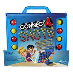 Joc de societate HASBRO Games Connect 4 Shots E3578, 8 ani+, 2 - 8 jucatori JOCCONNE3578
