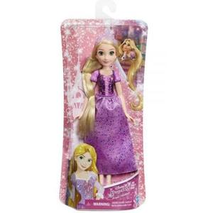 Papusa HASBRO Disney Princess Rapunzel Shimmer Fashion E4157, 3 ani+, mov JUCDISNE4157