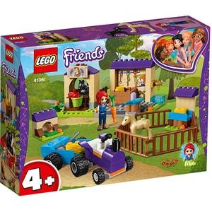 LEGO Friends: Grajdul Miei 41361, 4 ani+, 118 piese JUCLEGO41361