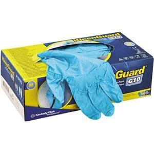 Manusi de protectie KLEENGUARD G10, nitril, marime M, 100 buc EPRKC573720