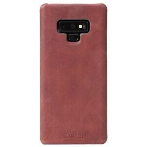Carcasa de protectie KRUSELL Sandby pentru Galaxy Note 9, Rosu AHSKRS61413