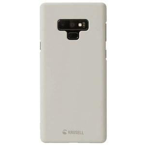 Carcasa de protectie KRUSELL Sandby pentru Galaxy Note 9, Alb AHSKRS61418
