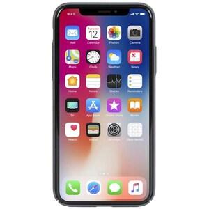 Carcasa de protectie KRUSELL Sandby pentru iPhone XS, Gri AHSKRS61451