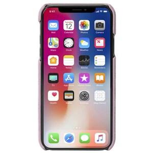 Carcasa de protectie KRUSELL Broby pentru iPhone XR, Roz AHSKRS61466