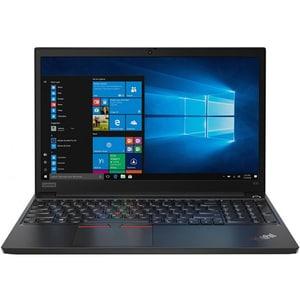 """Laptop LENOVO ThinkPad E15, Intel Core i7-10510U pana la 4.9GHz, 15.6"""" Full HD, 16GB, SSD 512GB, AMD Radeon RX 640 2GB, Windows 10 Pro, negru LAP20RD0011RI"""