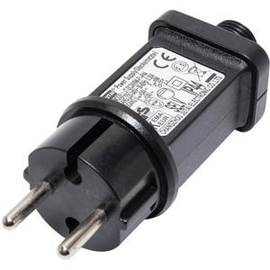Adaptor de retea pentru ghirlande HOME LPA 9W, 24 V, 9 W, IP44 CILLPA9W