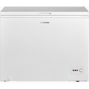 Lada frigorifica VORTEX VO1007, 249 l, H 85 cm, Clasa A+, alb LZFVO1007
