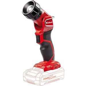 Lanterna EINHELL Power-X-Change TE-CL 18 Li H-Solo, 18 V, 280 lm, negru-rosu SEA4514130