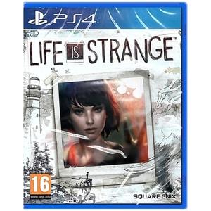 Life Is Strange PS4 JOCPS4LIFEISST