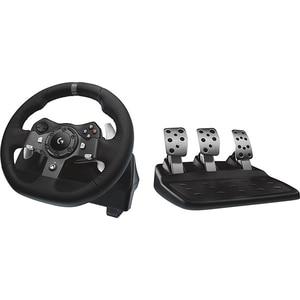 Volan gaming LOGITECH Driving Force G920 (PC/Xbox One) GAMXON941000123
