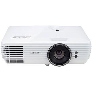 Videoproiector ACER M550, 4K UHD, 3000 lumeni, alb VPRM550