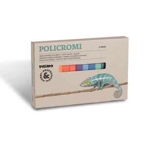 Creta colorata MOROCOLOR Primo, 24 culori PBSMC000218