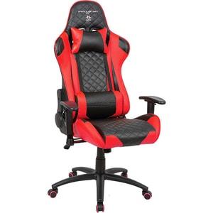 Scaun gaming MYRIA MG7405RD, negru-rosu GAMMG7405RD