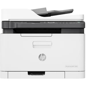 Multifunctional laser color HP Color Laser MFP 179fnw, A4, USB, Retea, Wi-Fi, Fax MLT4ZB97A