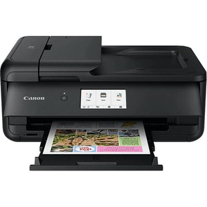 Multifunctional inkjet CANON Pixma TS9550, Color A3, USB, Retea, Wi-Fi MLTTS9550