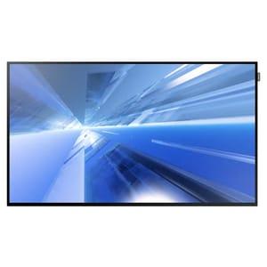 "Display profesional SAMSUNG LH55DMEPLGC, 55"", Full HD, 60 Hz, Wi-Fi, negru MONLH55DMEPLGC"
