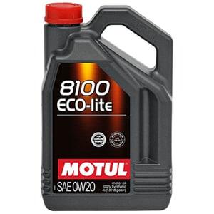 Ulei motor MOTUL ECO-LITE MOT8100ECO0W204L, 0W20, 4l AUTMO81000W204L