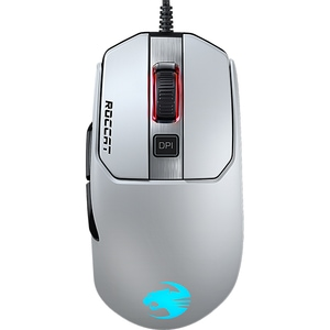 Mouse Gaming ROCCAT Kain 122 AIMO, 16000 dpi, alb MOU191466