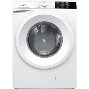 Masina de spalat rufe frontala GORENJE WEI943, WaveActive, 9kg, 1400rpm, Clasa A+++, alb MSFWEI943