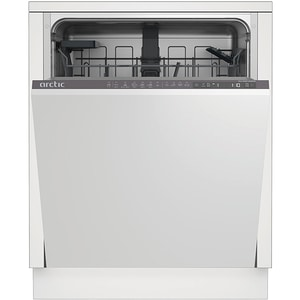 Masina de spalat vase incorporabila ARCTIC DBI64A+, 14 seturi, 5 programe, 60 cm, Clasa A+ MSVDBI64A