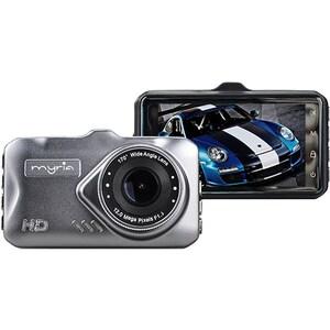 "Camera video auto DVR MYRIA MY2116, 3"", Full HD, Senzor G, argintiu CMAMY2116"