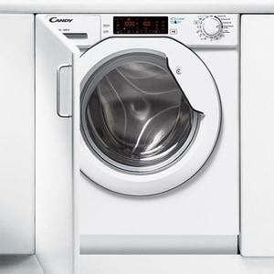 Masina de spalat rufe incorporabila CANDY CBWMS 914TWH, Wi-Fi 9kg, 1400rpm, Clasa A+++, alb MSFCBWMS914TWH