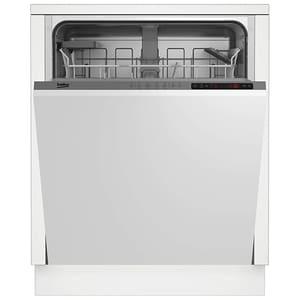 Masina de spalat vase incorporabila BEKO DIN24310, 13 seturi, 4 programe, 60 cm, clasa A+ MSVDIN24310