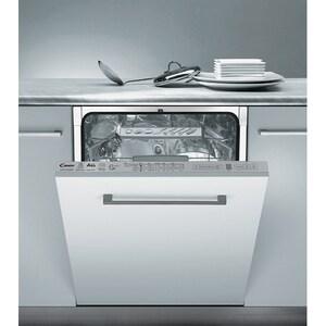 Masina de spalat vase incorporabila CANDY CDIM3T623PR, 16 seturi, 12 programe, 60 cm, clasa A+++ MSVCDIM3T623PR
