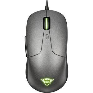 Mouse Gaming TRUST GXT 180 Kusan PRO, 5000 dpi, negru MOUGXT180