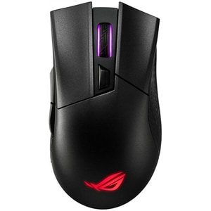Mouse Gaming Wireless ASUS ROG Gladius II, 16000 dpi, negru MOU90MP00Z0B0UA