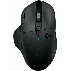 Mouse Gaming Wireless LOGITECH G604 LightSpeed, 16000 dpi, alb MOU910005649