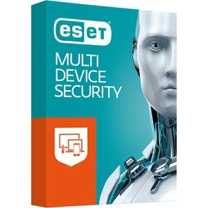 Antivirus ESET NOD32 Multi-Device 3, 1 an, 3 utilizatori, Box ANVEMD3U1Y