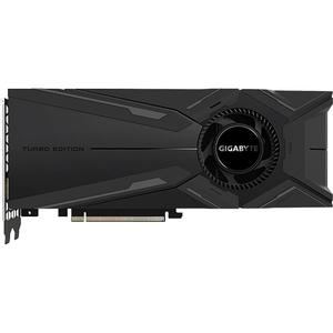 Placa video GIGABYTE NVIDIA GeForce RTX 2080 Ti, 11GB GDDR6, 352bit, GV-N208TTURBO-11GC CSAN208TTURBO11
