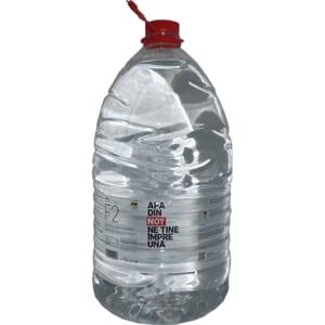 "Apa plata de masa ""NOY"" 10L sticla BARPA10"
