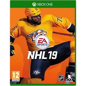 NHL 19 Xbox One JOCXONENHL19